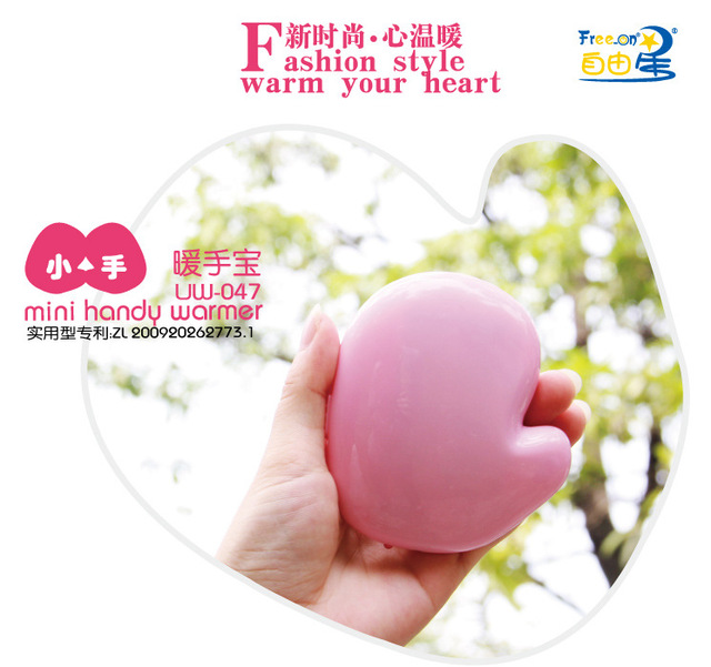 Christmas Hand Po Creative Gifts To Send Men And Women Friends Girlfriend Practical New Birthday Gift