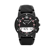 Smart Watch Men Sports Waterproof Smartwatch For Android ios  Double Display Compass Amazfit Bip