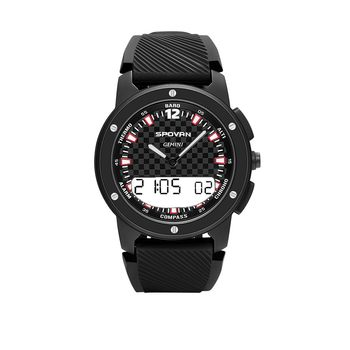 Smart Watch Men Sports Waterproof Smartwatch For Android ios  Double Display Smart Sports Watch Compass Watch Amazfit Bip