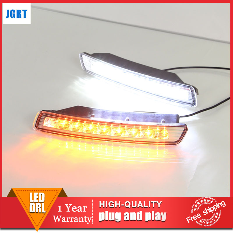 car styling 2007-2010 For VW Beetle LED DRL For Beetle led fog lamps daytime running light High brightness guide LED DRL for lexus rx gyl1 ggl15 agl10 450h awd 350 awd 2008 2013 car styling led fog lights high brightness fog lamps 1set
