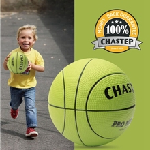 Unique Design Baby Toys Basketball Sport Indoor Outdoor Kid Toy Outdoor Fun & Sports PU Materials High Quality 6″15cm Basketball