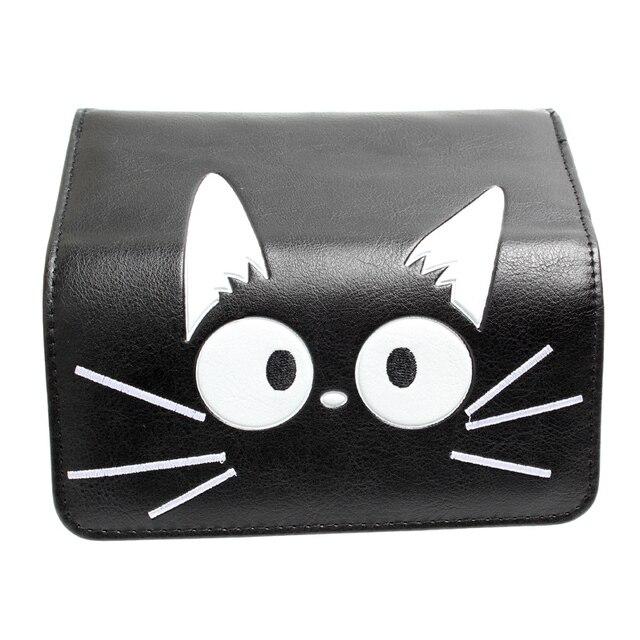 Кошелек кот Зизи Ведьмина служба доставки 3
