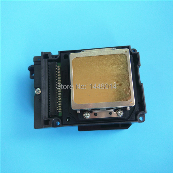 In stock Original new F192040 for Epson TX800 printhead eco solvent UV ink for Epson TX800