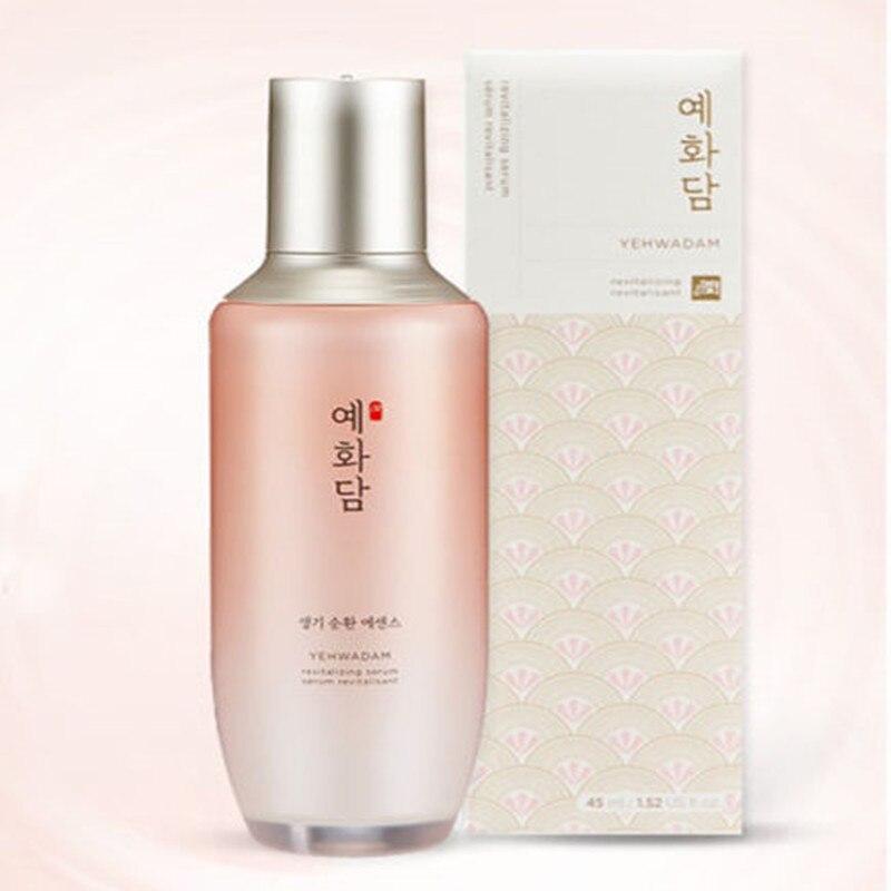 Meilleur Coréen Cosmétiques YEHWADAM Revitalisation Sérum 30 ml Hydratant Blanchiment Pores