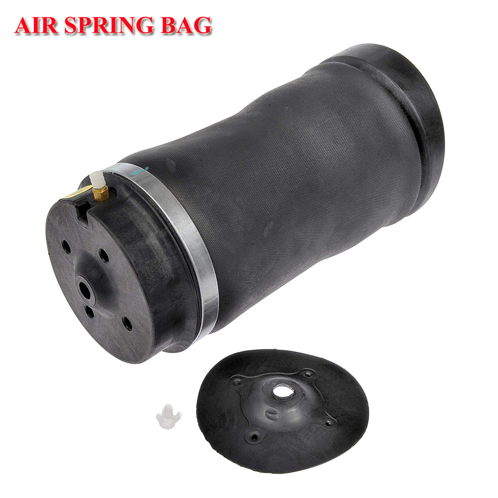Rear Left or Right Air Suspension Bag For Mercedes R Class