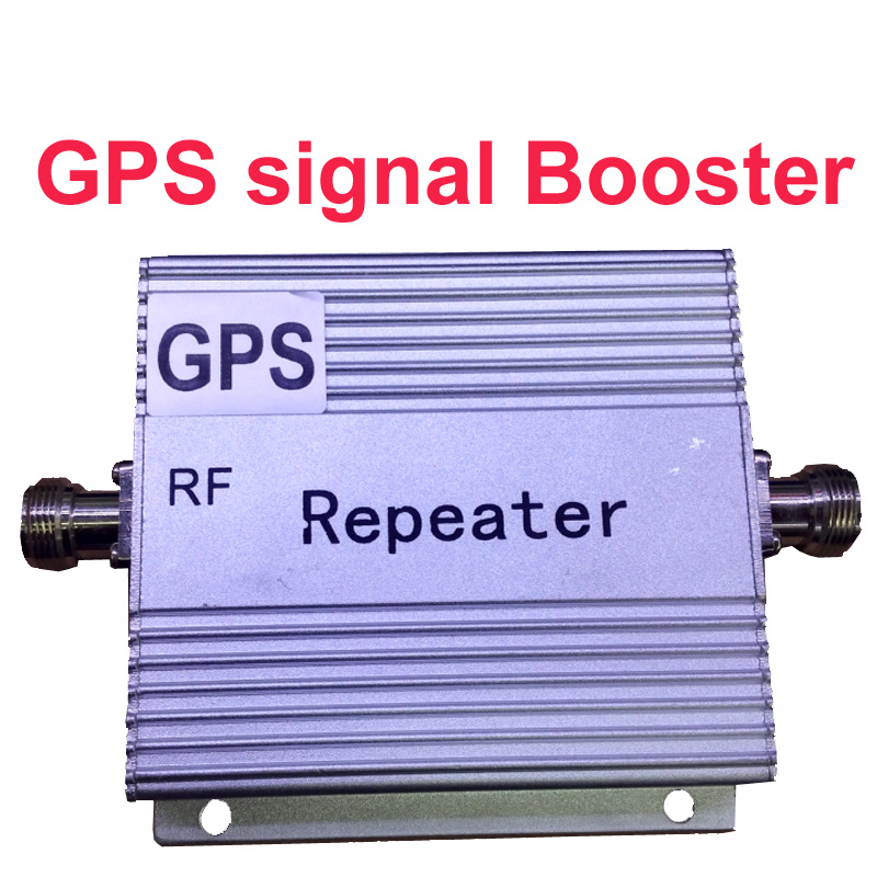 Signal Booster Gps Signal Enlarger Gps Booster GNSS Repeater GPS Booster For Factory Gps Labortory Rearch Use GNSS RECEIVER