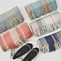 2017 NEW HOT shawl scarf single wind  wool all-match long classic design wool scarf