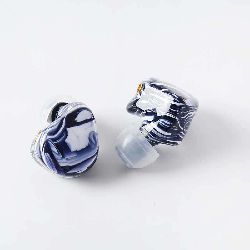 MGS-401 MMCX słuchawki 4BA wyważone armatura jednostka redukujące hałas słuchawki MMCX kabel do Shure SE215 SE535 dla iPhone