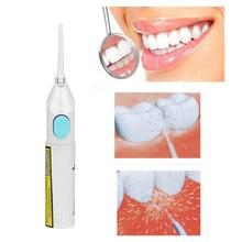 Portable Oral Irrigator Dental Water Flosser Jet Cleaning