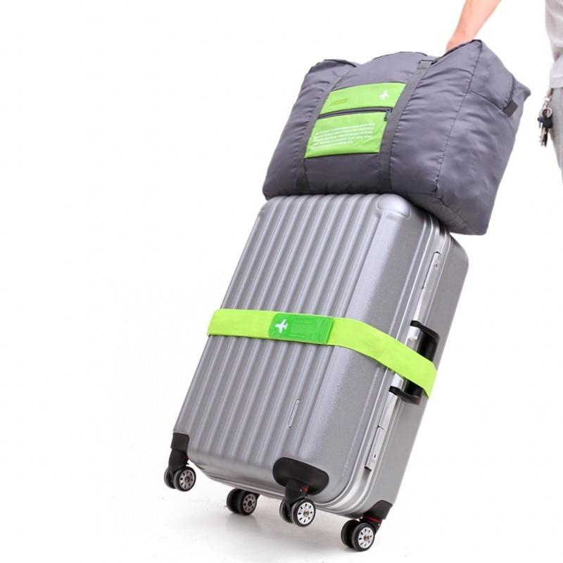 Moda Seyahat Çantası Çok Fonksiyonlu Büyük Kapasiteli kadın - Bagaj ve Seyahat Çantaları - Fotoğraf 6