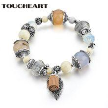 Toucheart 2018 Комбинированный браслет из хрустального сплава
