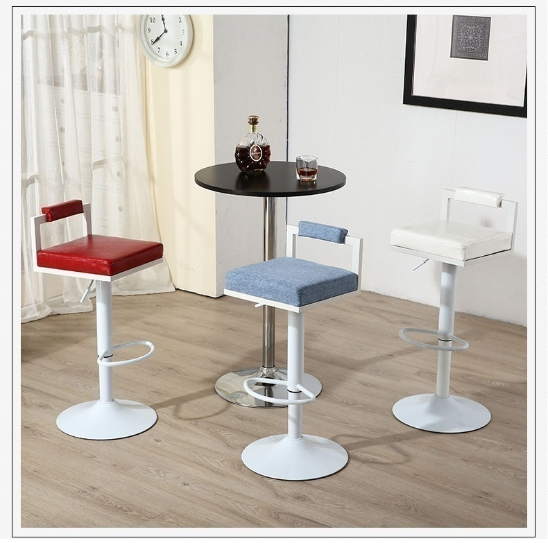 living room stool Apartment dining table chair furniture shop retail wholesale free shipping bedroom stool my apartment