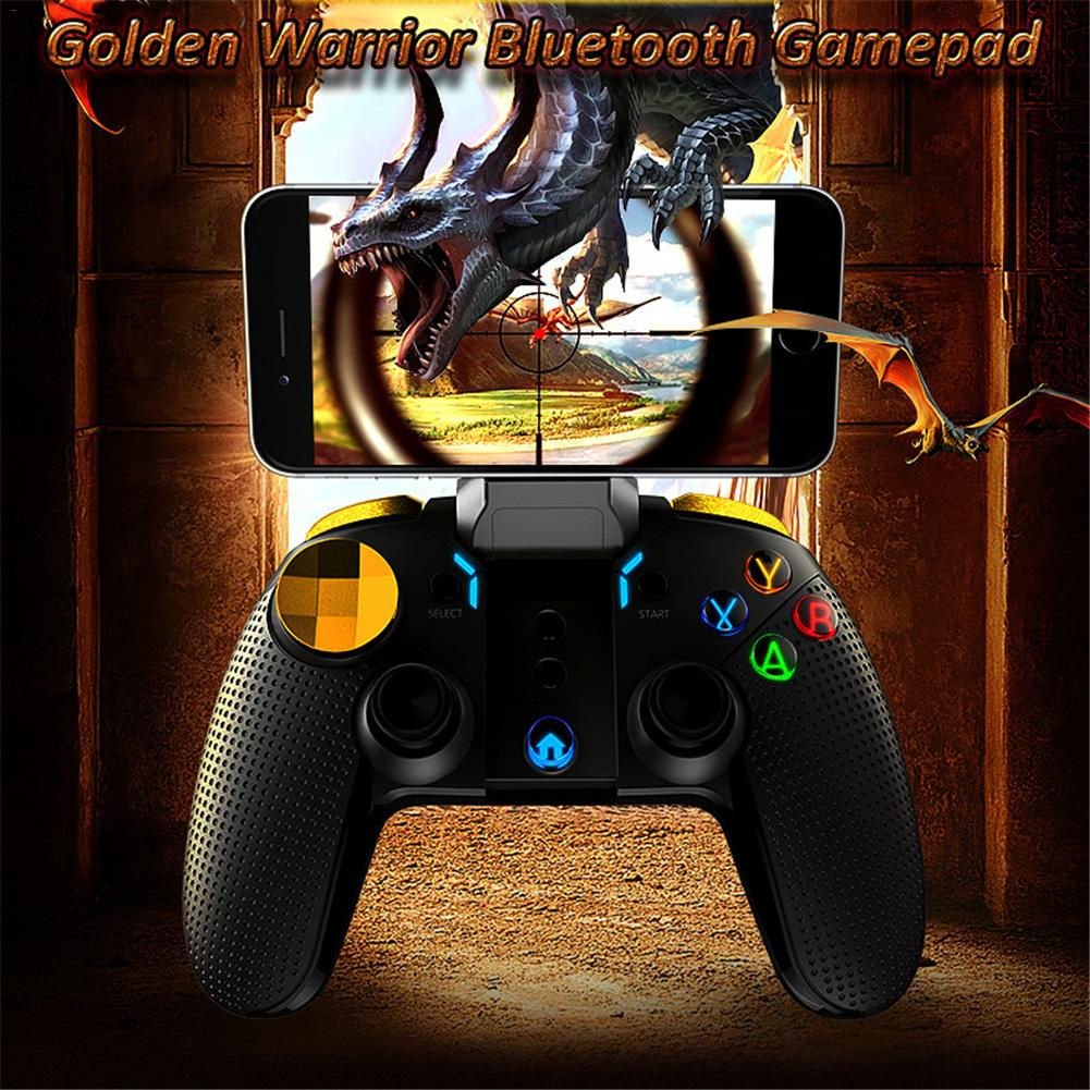 Image 3 - New PG 9188 Universal Grip Gamepad Eat Chicken Artifact PG 9120 Stretch Bluetooth Handle High Quality For Apple-in Gamepads from Consumer Electronics