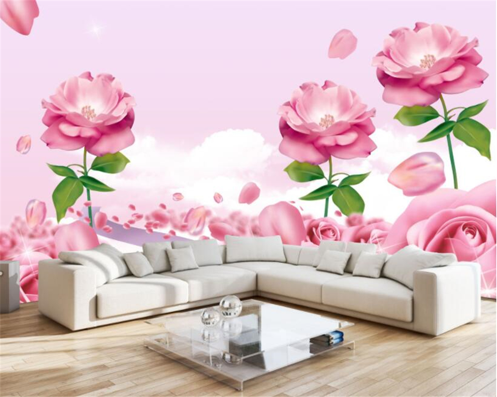 Online Buy Grosir Wallpaper Dinding Mural From China Wallpaper