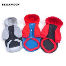HELLOMOON Pets Dog Clothing and Clothes Jacket Cat Pet Costume Apparel Coat dog clothes