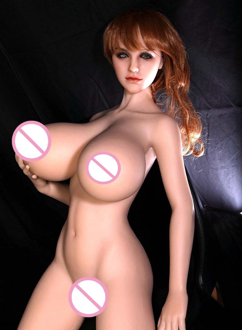 100% Real silicone sex dolls High quality 165cm realistic robot love doll big breast oral vagina adult full life sexy anime doll