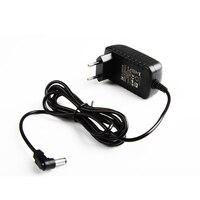2M Stecker AC/DC Netzteil Adapter Ladegerät AC 100-240V zu DC 12V 1.5A für Viltrox 116T 116B 132T 132B LED Licht & DC-70 Monitor