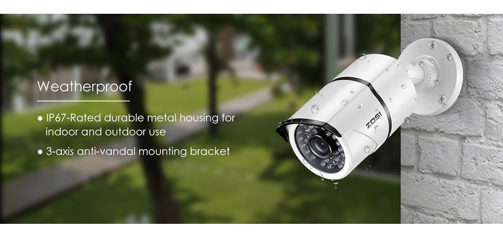 4 channel security system 500W-S+161_09