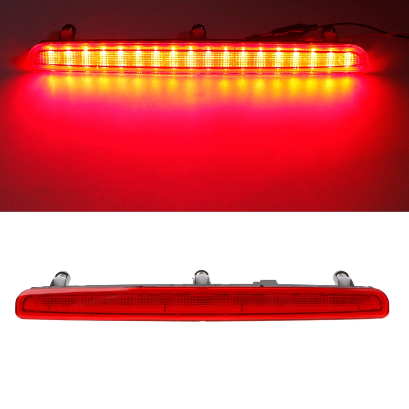Car Auto High Level Additional Brake Light For <font><b>VW</b></font> Multivan <font><b>T5</b></font> 2003-10 7E0945097A brightness Auto Lamp car interior light led car image