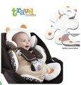 Llegó El nuevo Infant Toddler Bebé Cabeza Apoyo Soporte Del Cuerpo Para El Asiento de Coche Cochecitos Joggers Cuerpo Cojines de Apoyo 1-24 M Bebé