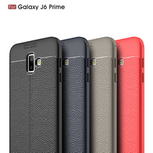 Case For Samsung Galaxy J6 Prime J5 J7 Carbon Fiber Soft Silicon Cover prime Coque Etui Fundas Capa