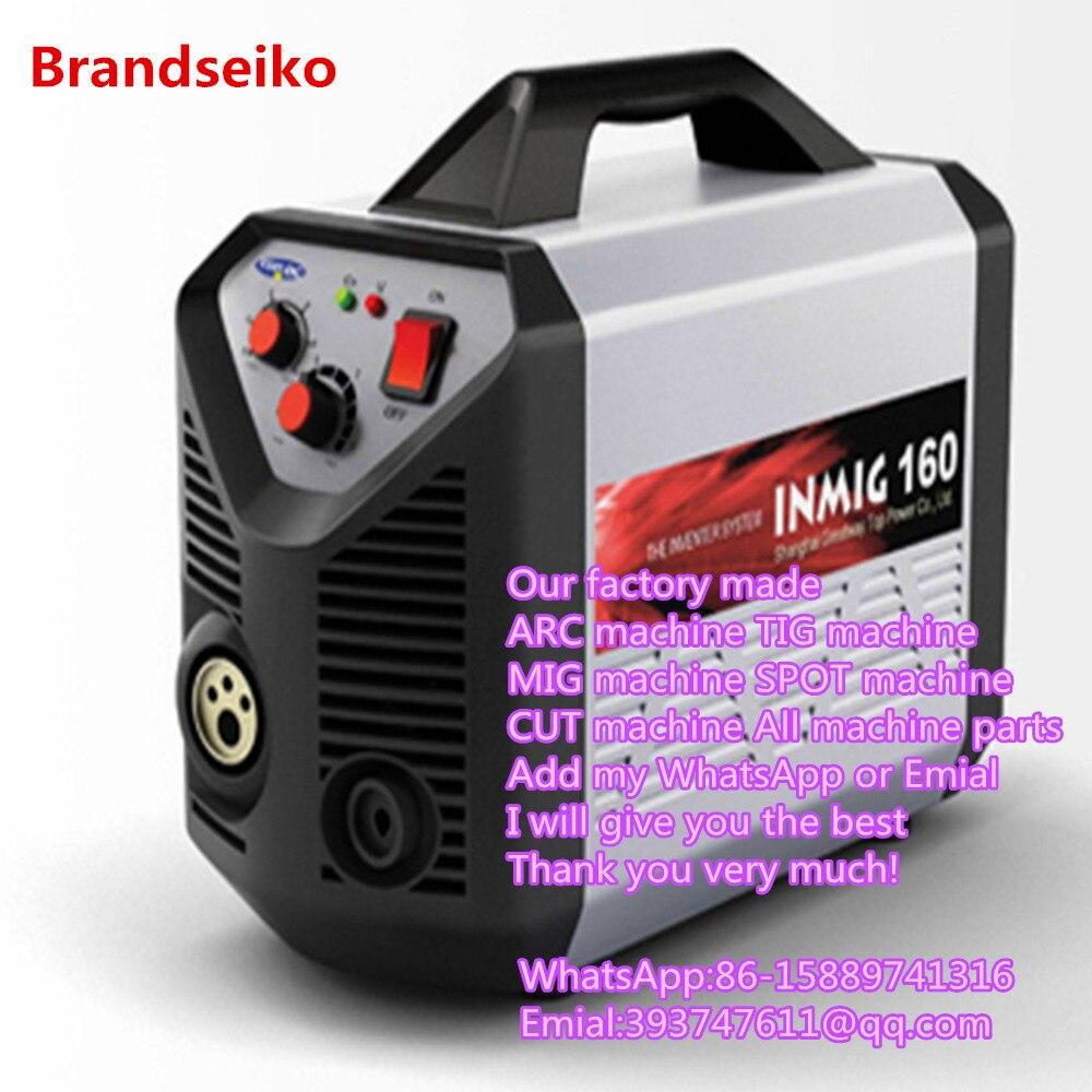 welding machine welder feeder parts ARC200 TIG315PACDC CUT160 LGK100 MMA250 MIG250 ZX7 250 Add my WhatsApp give you the best  цены