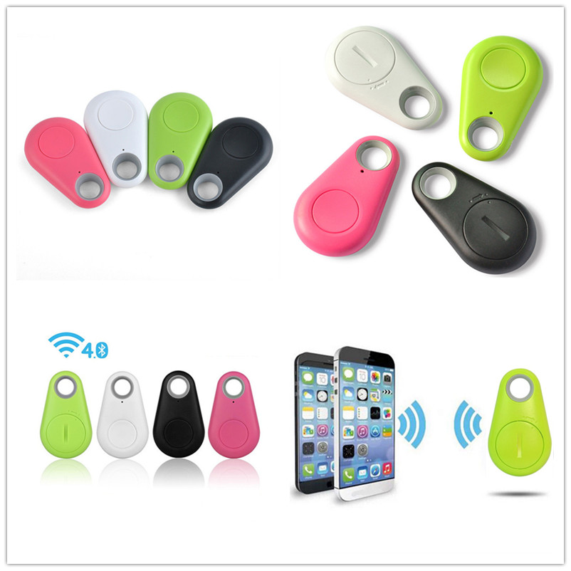 Angemessen 1 Pc Drahtlose Bluetooth Tracker Smart Finder Schlüssel Finder Anti Verloren Alarm Smart Tag Kind Tasche Pet Gps Locator Itag Für Android Ios