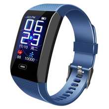 CK28 smart watch 1.14 inch large screen sports step heart rate blood pressure sleep monitoring movement IP67 waterproof 1 3 inch sports smart watch men s ip67 waterproof heart rate blood pressure sleep monitoring step tracker g50 for ios android