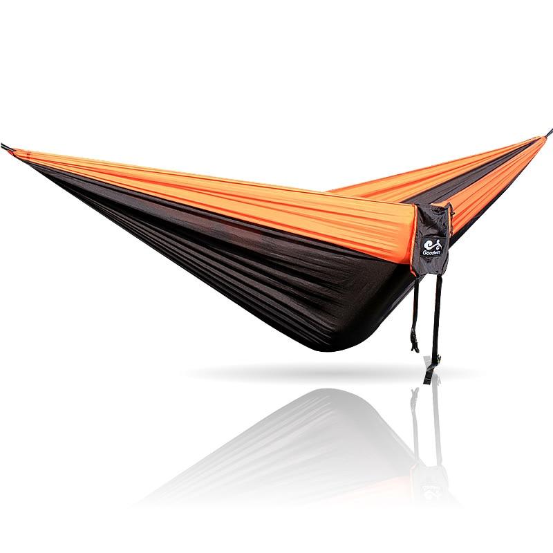 Swing Hammock Bed Garden Hanging Chair Swing Hammock Underquilt