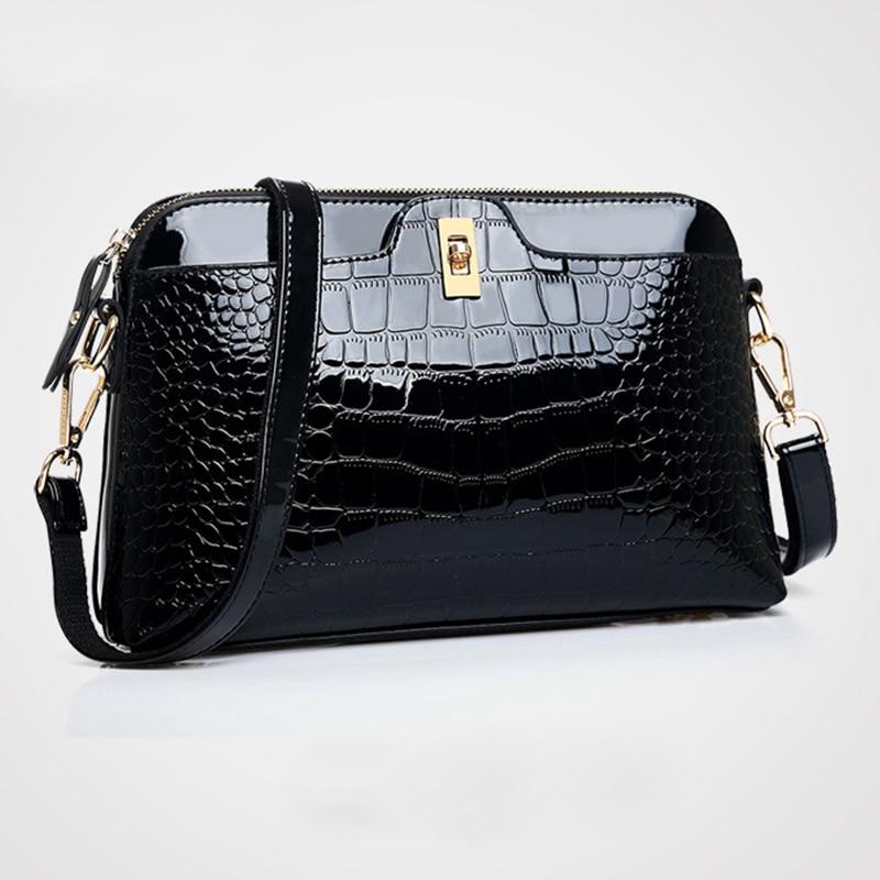 senhoras bolsa preto bolsas femininas Exterior : Nenhum