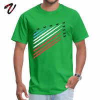 RAF rouge flèches Formation à manches courtes hauts chemises fête du travail hawaïen tout Kurt Cobain hommes Top T-shirts fête t-shirt famille