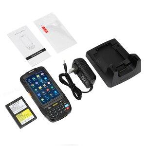 Image 5 - PL 40L 휴대용 안드로이드 무선 데이터 터미널 최고 품질 2d qr 코드 바코드 스캐너 핸드 헬드 터미널