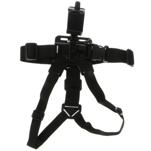 Image 5 - Mobile Phone Chest Mount Harness Strap Holder Cell Phone Clip Action Camera for Samsung iPhone Plus Adjustable straps