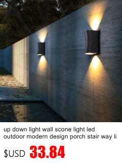 porch lights