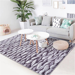 2018 Hot kreatywny miękkie dywany dla pokoju gościnnego sypialnia pokój dziecięcy dywaniki dywan do domu dywanik na podłogę  modne  delikatne duży obszar dywan w Dywany od Dom i ogród na