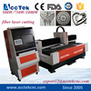 Cost Effective Metal Processing 500w Fiber Laser Cutting Machine For Metal