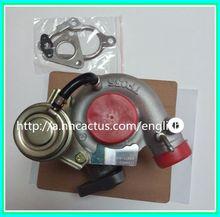 Electric 4M40 Engine Turbocharger TD04 Turbo Kit 49377-03031 for Mitsubishi Pajero