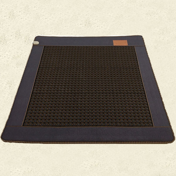 2016 Hot Selling Natural Jade Stone Mat Far Infrared Heating Therapy Jade Mattress Physical Therapy Cushion Made In China health care heating jade cushion natural tourmaline mat physical therapy mat heated jade mattress high quality made in china