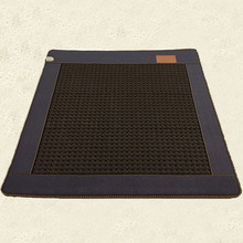 2016 Hot Selling Natural Jade Stone Mat Far Infrared Heating Therapy Jade Mattress Physical Therapy Cushion Made In China