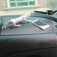 Universal 40 20cm Car Anti Slip Mat For Mobile Phone GPS Dashboard Bigger Anti Slip Mat