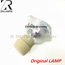 ZR Original projector lamp  MP623  MP778 MS502 MS504 MS510 MS513P MS524 MS517F MX503 MX505 MX511 MP615P MS524 MW512