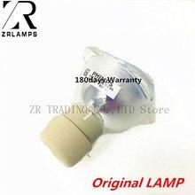 ZR Orijinal projektör lambası MP623 MP778 MS502 MS504 MS510 MS513P MS524 MS517F MX503 MX505 MX511 MP615P MS524 MW512