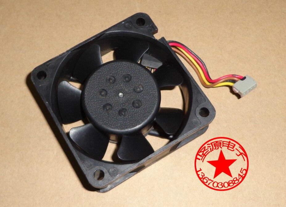 Original For NMB 2408NL-05W-B56 4line drive fan 6020 6cm 24V 0.09A
