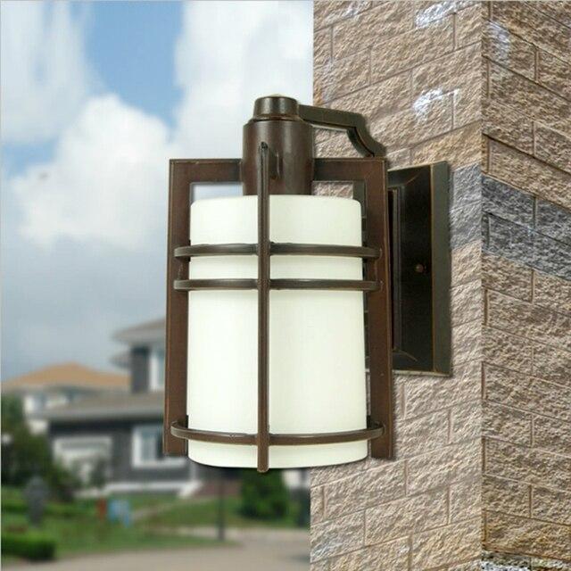 100 240 V moderne led licht outdoor spotlight tuin decoratie ...