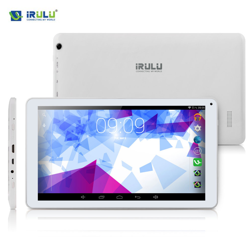 iRULU eXpro 2 Plus tablet X2 Plus 10 1 Android 5 1 1GB 16GB Tablet PCOcta