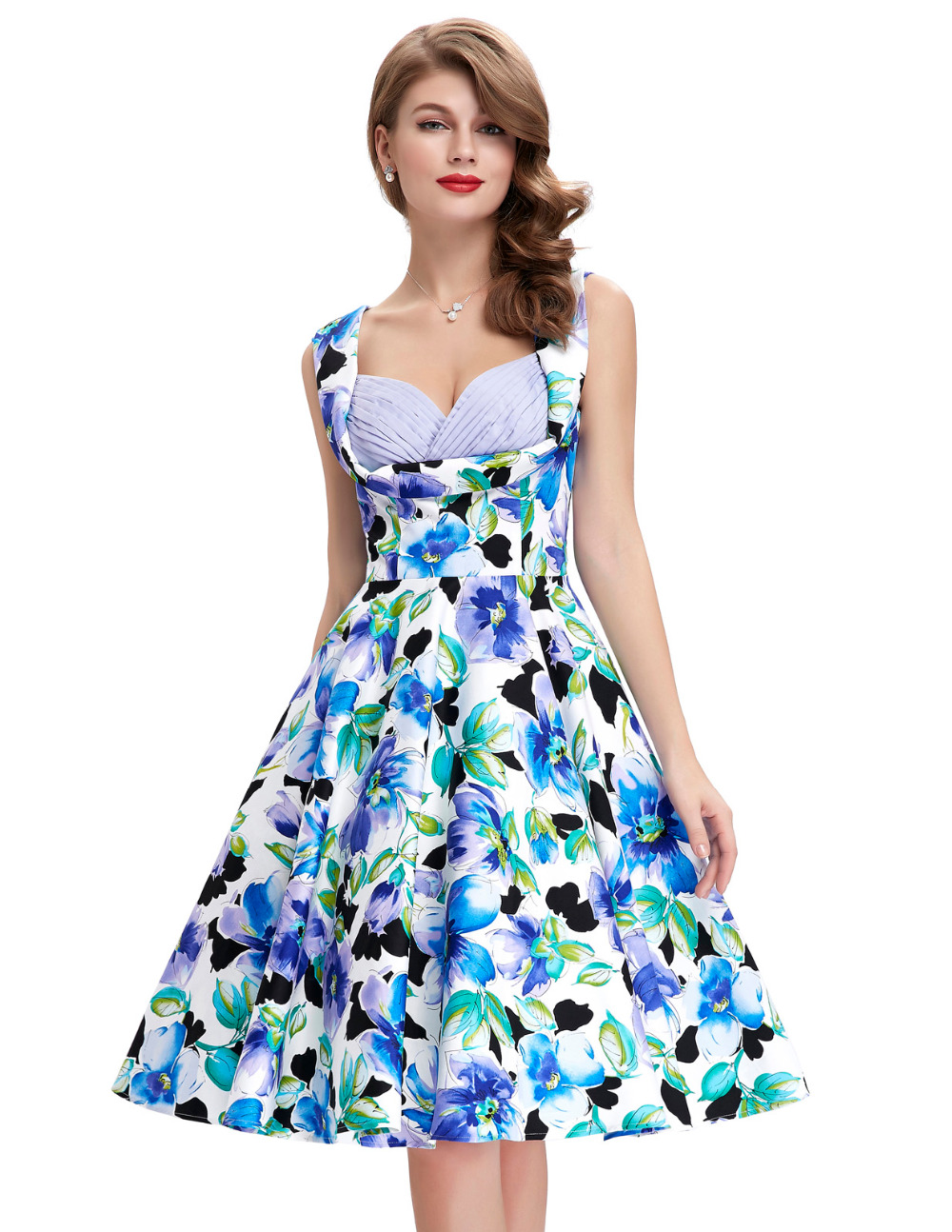 Rockabilly Dresses Cheap