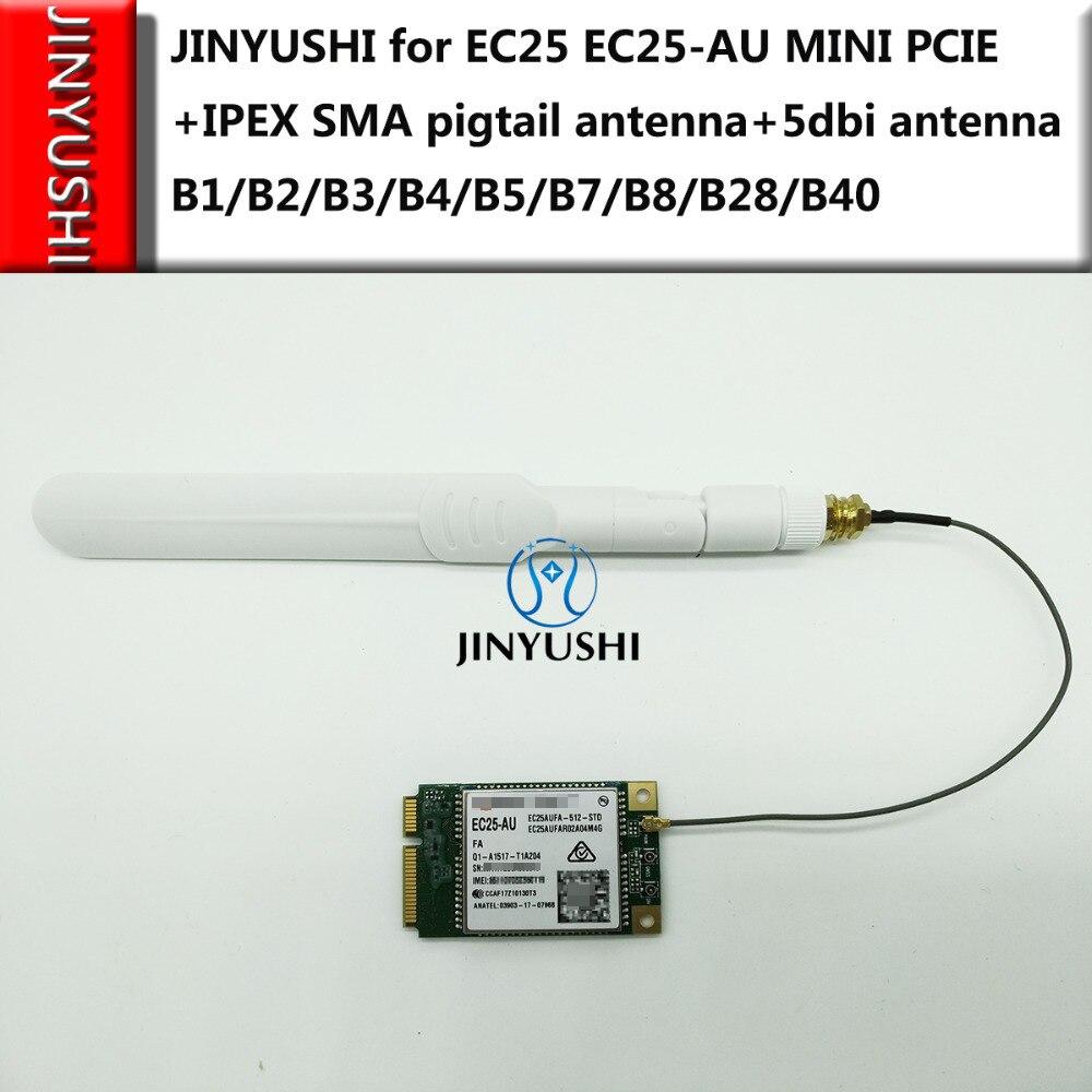 Ec25 Ec25-au Mini Pcie 5dbi Antenne Fdd-lte/tdd-ltd B1/b2/b3 /b4/b5/b7/b8/b28/b40 Cat4 4g Modul Ipex Sma Zopf Antenne