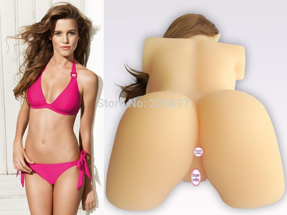 Real Silicone Sex Dolls For Men 10Kg Sexo Torso Lifelike