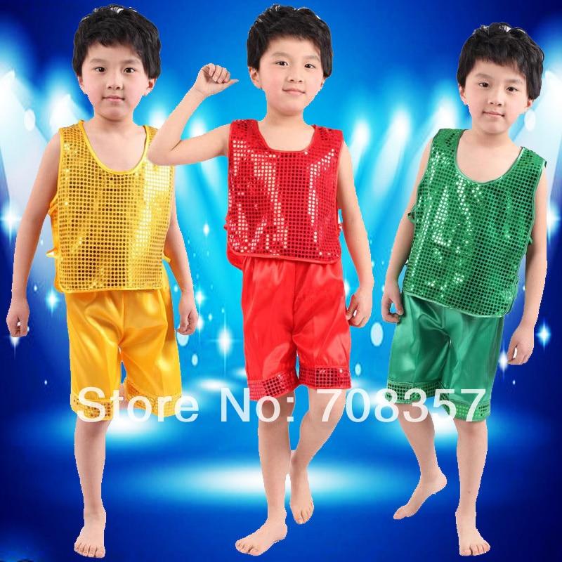 Venta al por mayor envío gratuito niños traje de danza folklórica - Ropa de danza y vestuario escénico