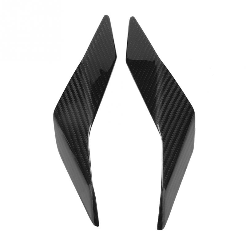 Carbon Fiber Motorcycle Rear Seat Side Panels Cover Fairing for Yamaha MT 10 FZ 10 2016
